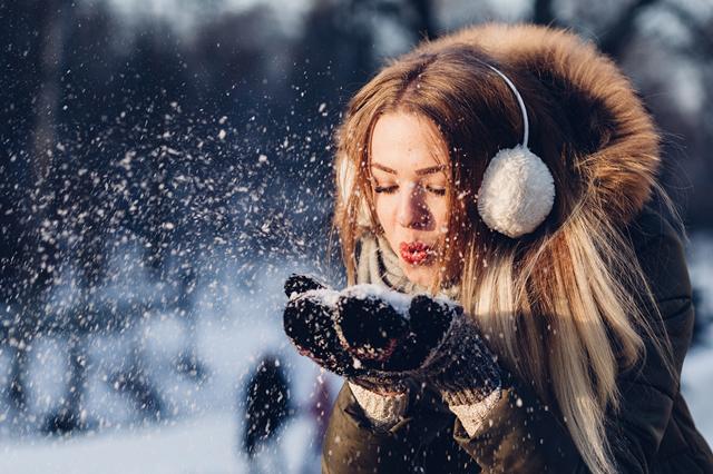 Grand froid : information du public