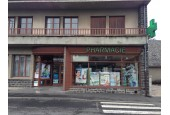 Pharmacie Bouldoires